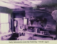 Early Laboratories