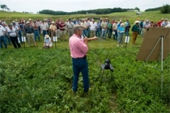 Extension Field Days
