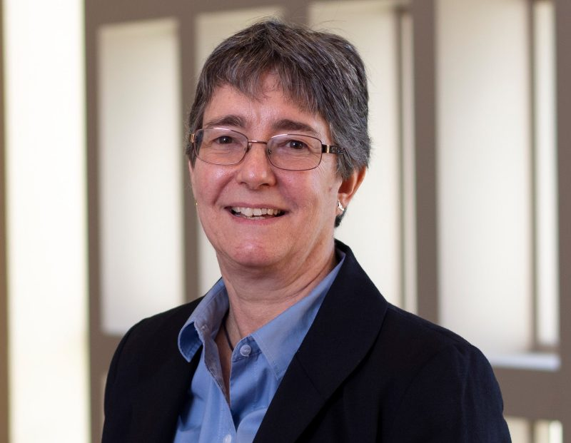Image of Dr. Carol A. Wilkinson